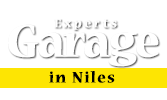 Garage Door Repair Niles